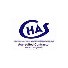 Lichfield Tarmacadam Chas Accredited Contractor