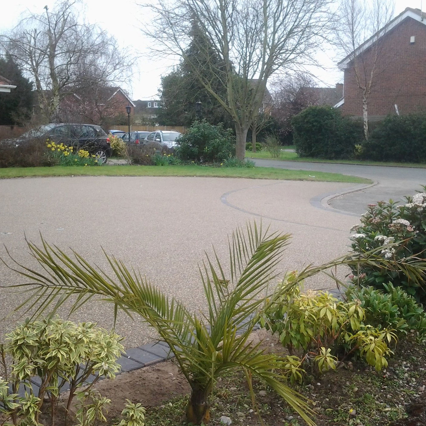 Driveway Contractors in the Midlands