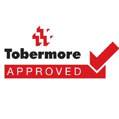 Lichfield Tarmacadam Tobermore Approved