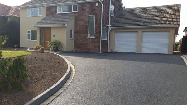 Tarmac Driveway in Sutton Coldfield