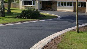 Tarmac Driveway in Lichfield