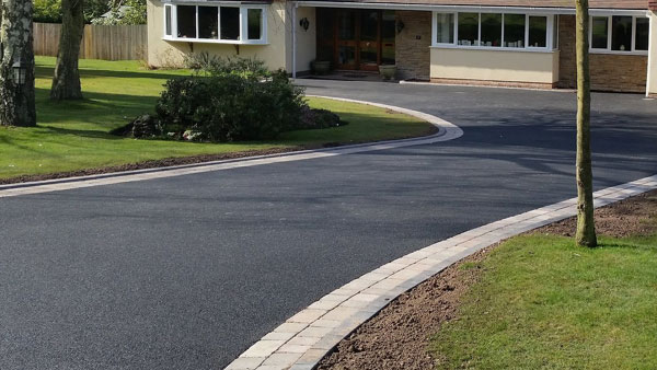 Fazeley Tarmac Driveways