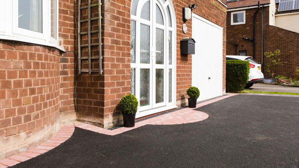 Lichfield Tarmacadam Free Quotations
