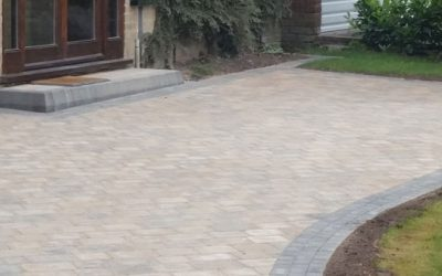 Block Paved Driveways Sutton Coldfield