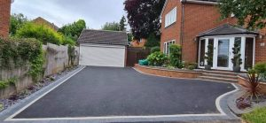 Resin bound driveway in Sutton Coldfield