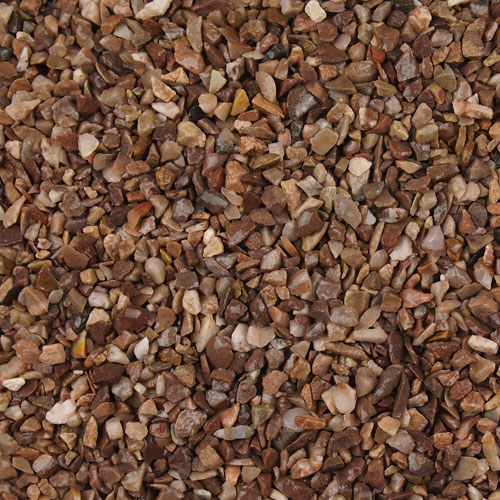 Staffordshire Pink Dried Gravel