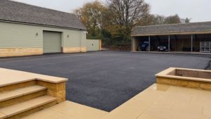 Commerical Resurfacing Services in the Midlands