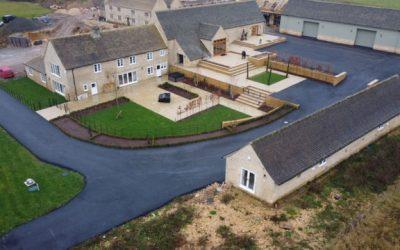 Commercial Resurfacing in Furzehill